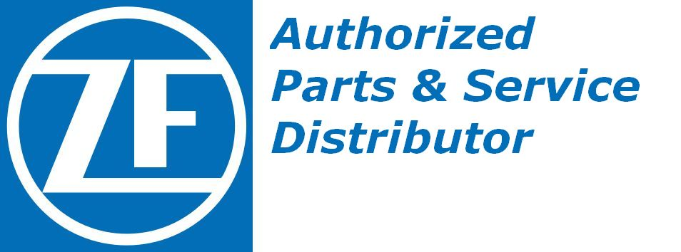 Authorized ZF Parts and Service